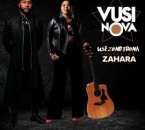 Vusi Nova - Usezondibona Instrumental Ft. Zahara